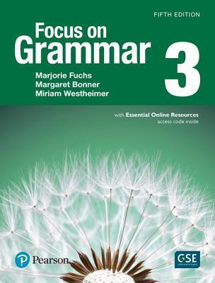 Afbeelding van Focus on Grammar 3
