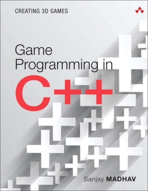 Afbeelding van Game Programming in C++