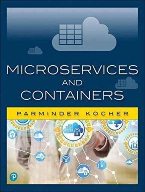 Afbeelding van Microservices and Containers