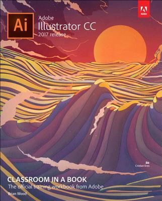 Afbeelding van Adobe Illustrator CC Classroom in a Book 2017 Release