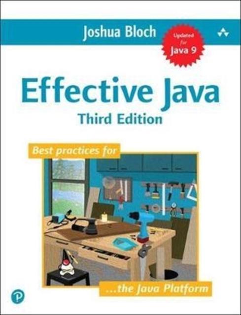 Afbeelding van Effective Java