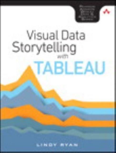 Afbeelding van Information Visualization in Tableau