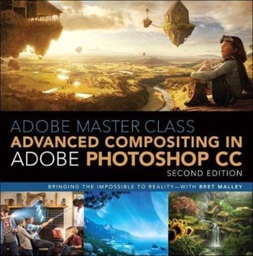 Afbeelding van Adobe Master Class