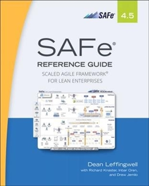 Afbeelding van SAFeA 4.5 Reference Guide