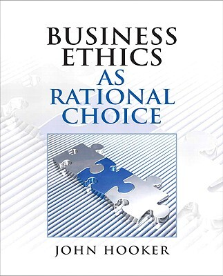 Afbeelding van Business Ethics as Rational Choice