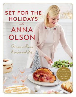 Afbeelding van Set for the Holidays With Anna Olson