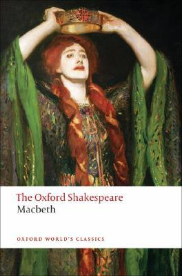 Afbeelding van The Oxford Shakespeare - The Tragedy of Macbeth
