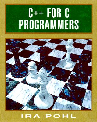 Afbeelding van C++ for C Programmers, Third Edition