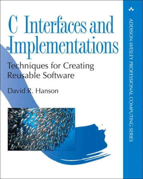 Afbeelding van C Interfaces and Implementations