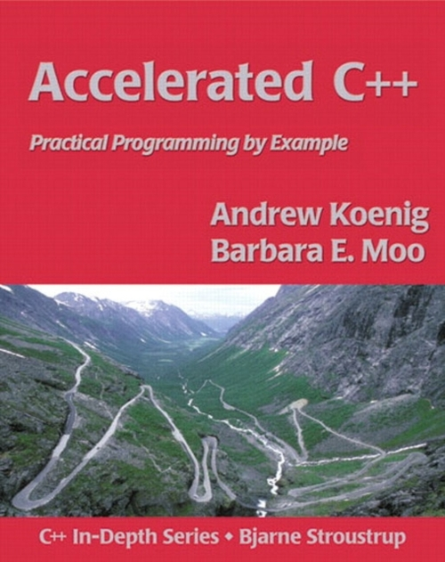 Afbeelding van Accelerated C++