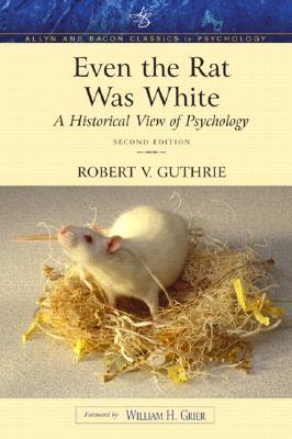 Afbeelding van Even the Rat Was White