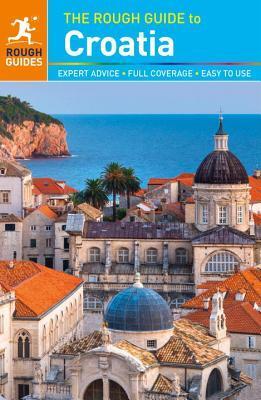 Afbeelding van The Rough Guide to Croatia