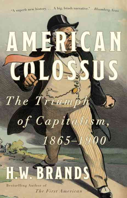 Afbeelding van American Colossus