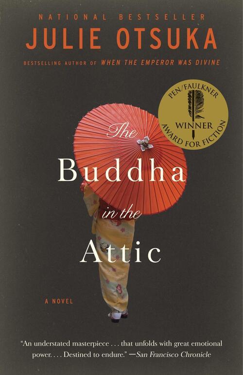 Afbeelding van The Buddha in the Attic
