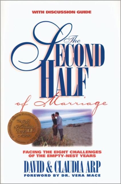The Second Half of Marriage - Claudia Arp, David Arp