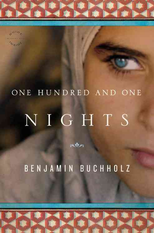 Afbeelding van One Hundred and One Nights