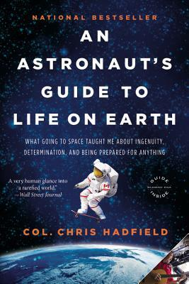 Afbeelding van An Astronaut's Guide to Life on Earth