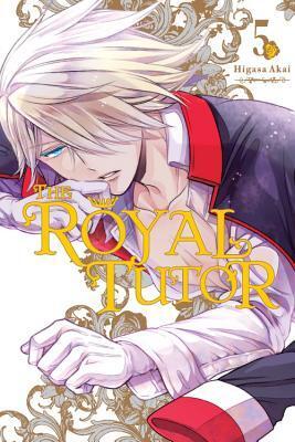 The Royal Tutor 5