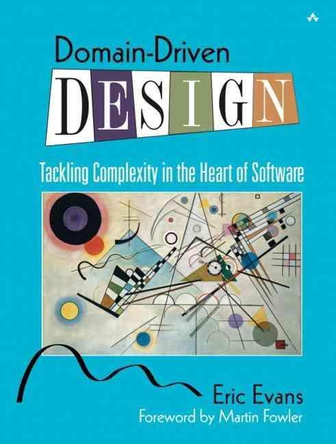 Afbeelding van Domain-Driven Design