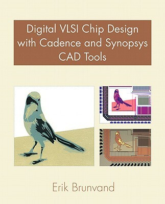 Afbeelding van Digital VLSI Chip Design with Cadence and Synopsys CAD Tools