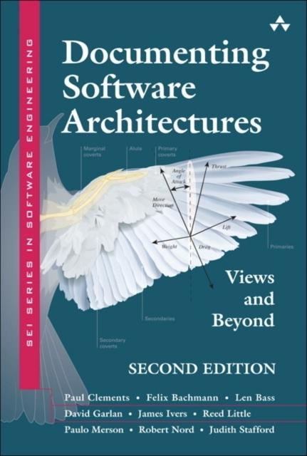 Afbeelding van Documenting Software Architectures