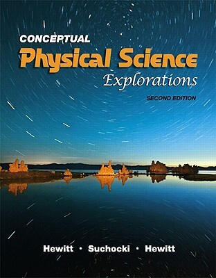 Afbeelding van Conceptual Physical Science Explorations