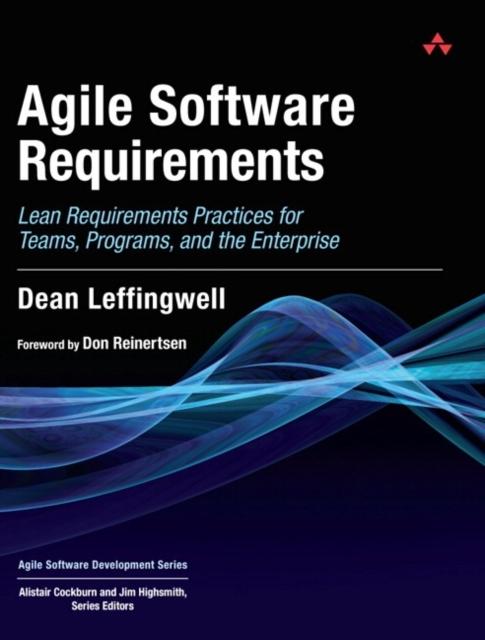 Afbeelding van Agile Software Requirements