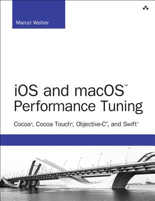 Afbeelding van Cocoa and Objective-C Performance Tuning