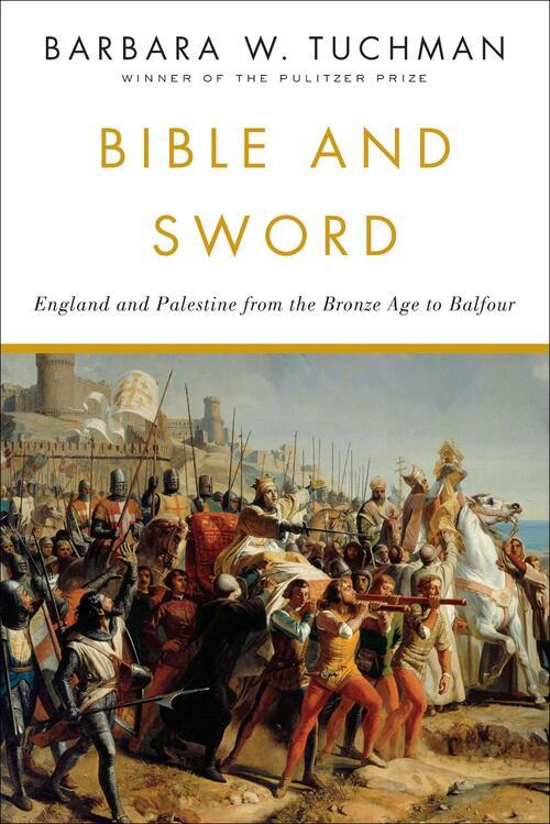 Afbeelding van Bible and Sword