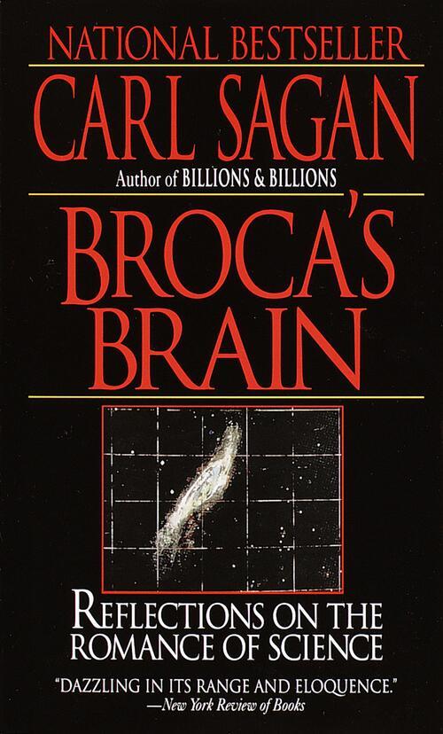 Afbeelding van Broca's Brain