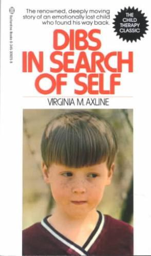 Afbeelding van Dibs in Search of Self