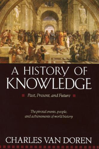 Afbeelding van A History of Knowledge