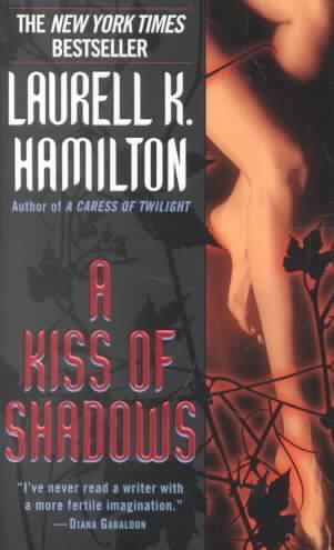 Afbeelding van A Kiss of Shadows
