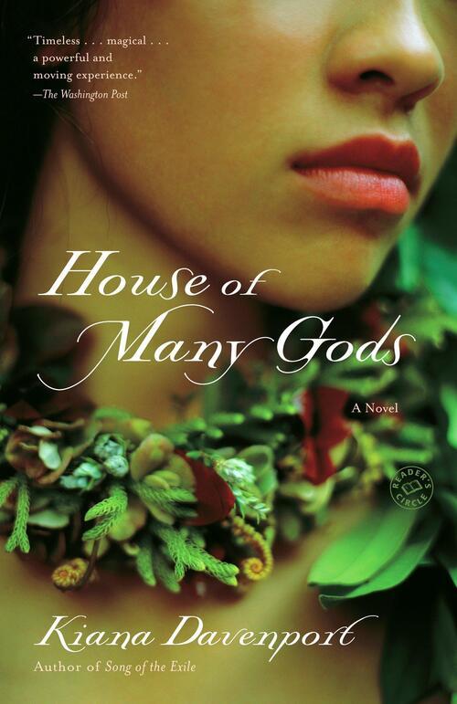 Afbeelding van House of Many Gods