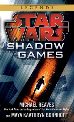 Afbeelding van Shadow Games