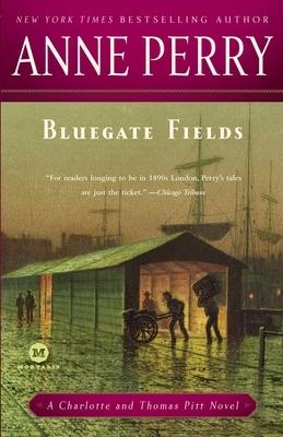Afbeelding van Bluegate Fields