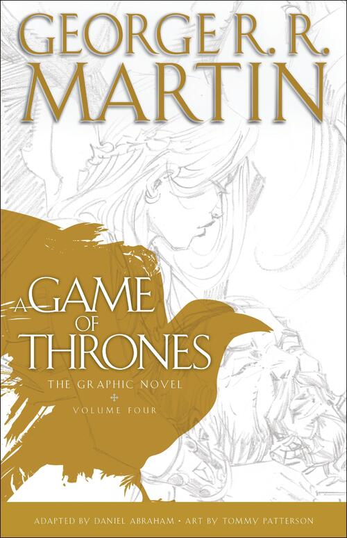 A Game of Thrones 04. Graphic Novel kopen