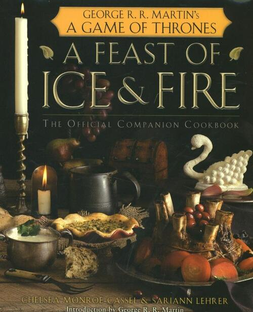 Afbeelding van A Feast of Ice and Fire