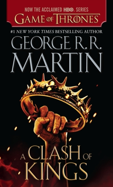 Afbeelding van A Clash of Kings