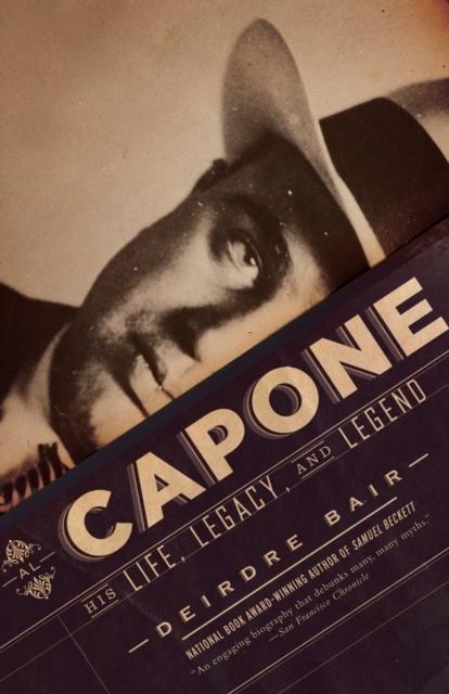 Afbeelding van Al Capone