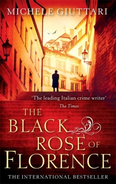 Afbeelding van The Black Rose of Florence