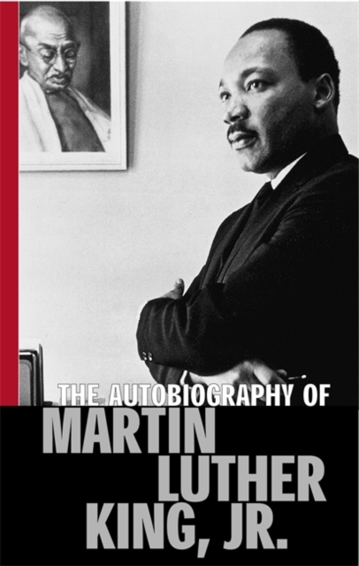 Afbeelding van Autobiography Of Martin Luther King, Jr