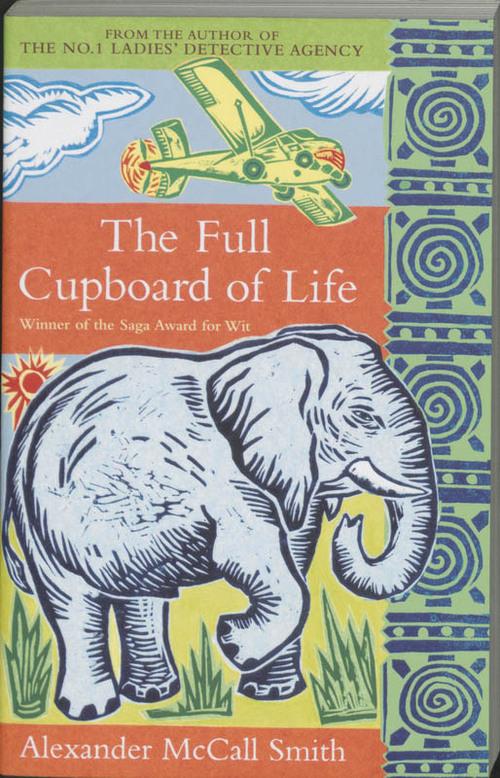 Afbeelding van Full Cupboard Of Life