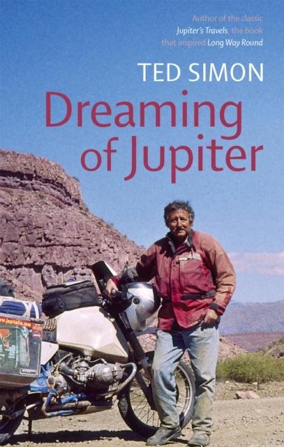 Afbeelding van Dreaming of Jupiter
