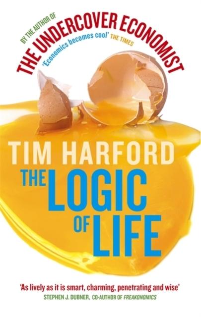 Afbeelding van Logic Of Life