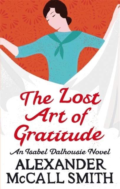Afbeelding van Lost Art Of Gratitude