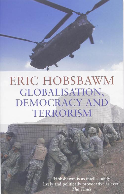 Afbeelding van Globalisation, Democracy And Terrorism