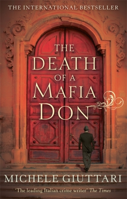 Afbeelding van Death Of A Mafia Don
