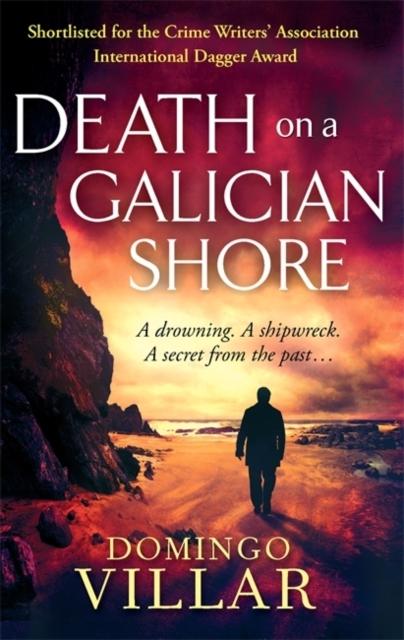 Afbeelding van Death On A Galician Shore