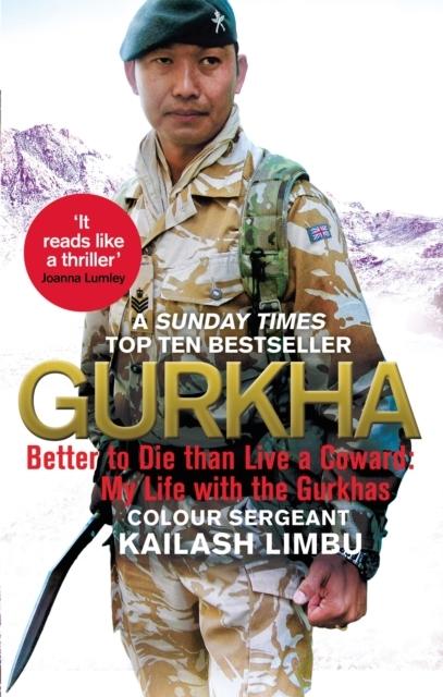 Afbeelding van Gurkha